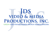 JDS Productions Stacked Logo
