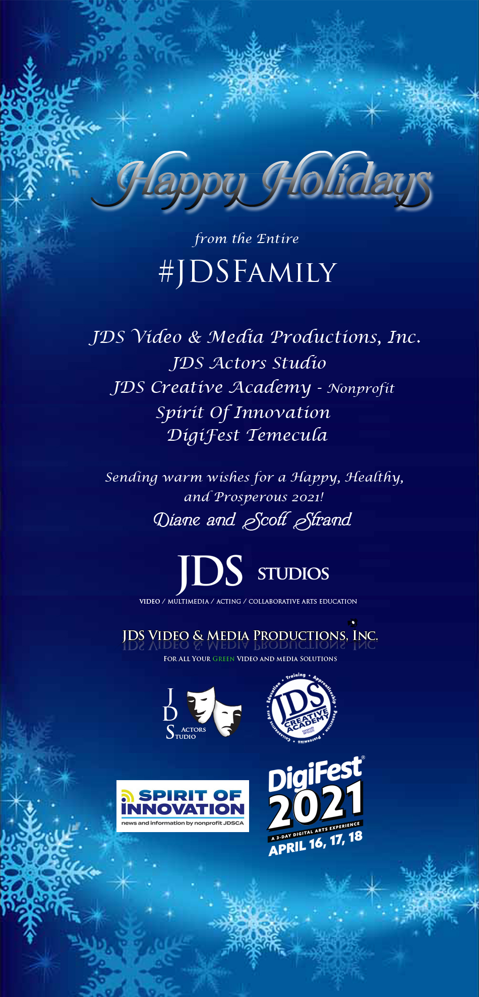 JDS Studios Happy Holidays-2020