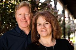 Scott & Diane