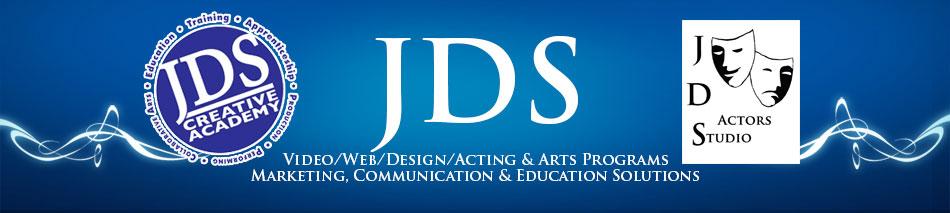 JDS Studio News
