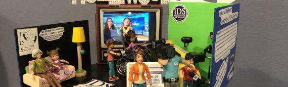 JDS Studio News Week of 6/3
